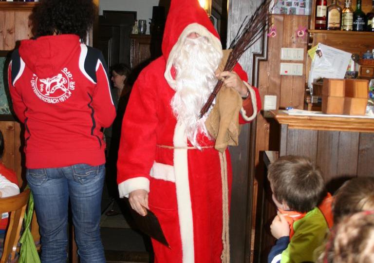 2014-12-19 Kinderweihnachtsfeier