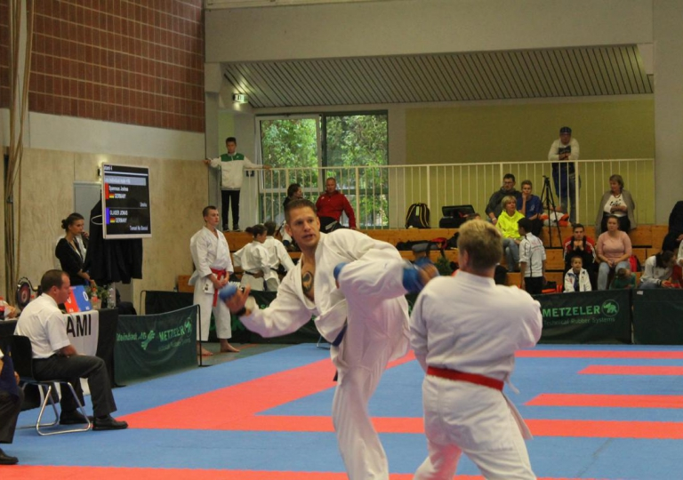2016-10-01 Best Fighter Cup Höchst