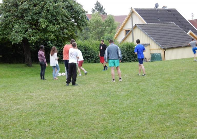 2016-16-07 Sommerfest