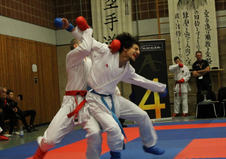 2017-09-23 Best Fighters Cup