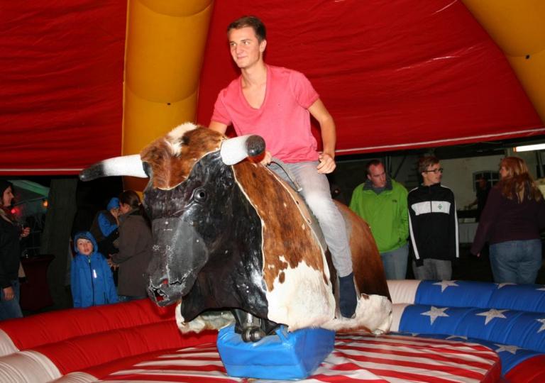 2015-09-05 Bullriding-Party