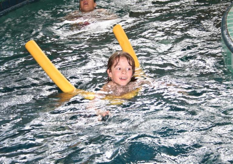 2014-07-30 Kindertag Aqua Riese