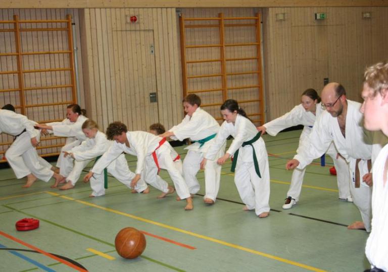 2012-04-20 - Training