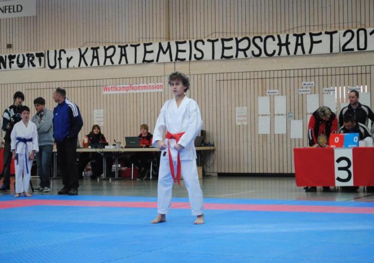 2012-02-04 - Unterfränkische Meisterschaft 2012