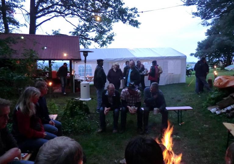 2011-07-30 - Waldhüttenfest
